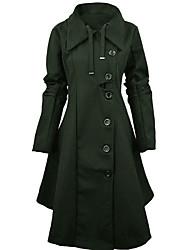Μακρύ παλτό