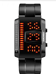 Men's Kid's Sport Watch Fashion Watch Wrist watch Unique Creative Watch Casual Watch Chinese Quartz Calendar Water Resistant / Water Proof
