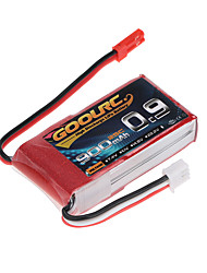 cheap -RM3967 1pc Battery RC Cars/Buggy/Trucks RC Cars/Buggy/Trucks Metalic