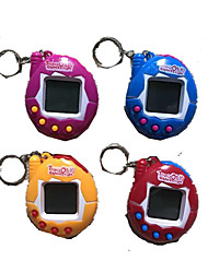 cheap -Electronic Pets Handheld Game Player Novelty Plastics Gift 1pcs