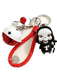 Dolls Key Chain Light Up Toys Toys Corpse Key Chain Unisex Pieces