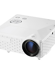 cheap -BL-18 LCD Mini Projector HVGA (480x320)ProjectorsLED 2000lm