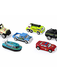 Vehicle Police car Toys Vehicles Classic Kids Pieces