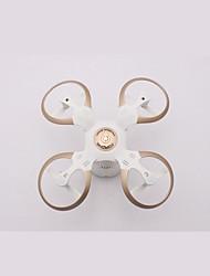 Drone 415C 4 canaux Avec l'appareil photo 0.3MP HD Retour Automatique Flotter Avec Caméra Quadri rotor RC Caméra Câble USB Hélices Manuel