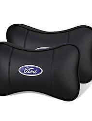 Automobile Appuie-tête Pour Ford 2017 Mondeo Ecosport Appuie-tête de Voiture Cuir