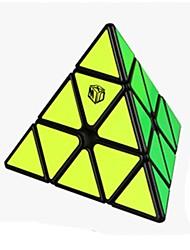 economico -cubo di Rubik BELL 0934C-6 Pyramid Cubo Cubi Cubo a puzzle Plastica Quadrato Compleanno Giornata universale dell'infanzia Regalo