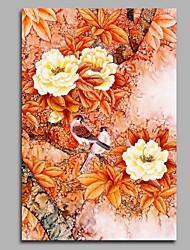 economico -le quattro stagioni dello yunnan sep moderna opera d'arte della parete per la decorazione della stanza