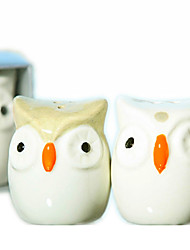 Love Birds Salt and Pepper Shakers Set Beter Gifts®Party Favors