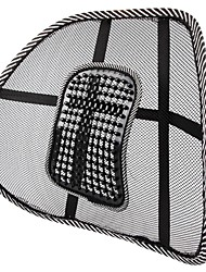 cheap -Automotive Waist Cushions For universal All years Car Waist Cushions Fabrics