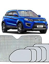 Automotive Car Sun Shades & Visors Car Visors For universal All years General Motors Aluminium