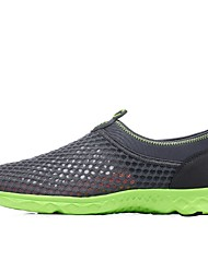 cheap -LEIBINDI Men's Running Shoes / Mountaineer Shoes / Casual Shoes PU / EVA Anti-Slip, Wearable, Stretchy Breathable Mesh / Tulle Hiking /