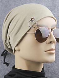 Недорогие -Универсальные Шапки Широкополая шляпа - Чистый цвет Однотонный