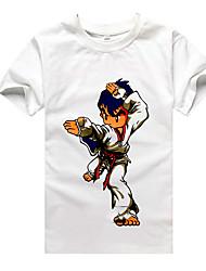 Sport Maglietta Top Taekwondo Boxe Arti marziali