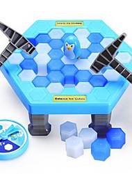 abordables -Juguetes Salvar al pingüino Juguetes Pingüino Plásticos Juegos de padres e hijos Piezas No Especificado Regalo