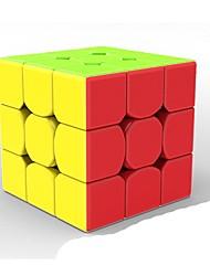 Недорогие -Волшебный куб IQ куб Tornado 3*3*3 Спидкуб Кубики-головоломки головоломка Куб Детские Взрослые Игрушки Универсальные Подарок