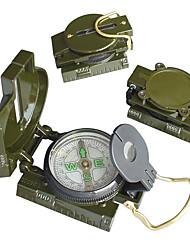 Compasses Mini Style Outdoor Portable Multi-function Anti-Shock Fidget Spinner Climbing Camping/Hiking/Caving Camping & Hiking Trekking