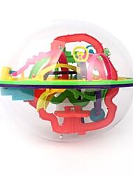 economico -Palline Gioco educativo Puzzle Giocattoli di logica e puzzle Labirinto Giocattoli Giocattoli Tonda 3D Per bambini Non specificato Pezzi