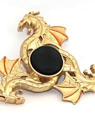 preiswerte -Fidget Spinner Inspiriert von Wacht Chyouun Shiryuu Anime Cosplay Accessoires Metalic