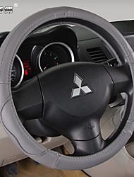 Automobile Protège Volant(Cuir)Pour Mitsubishi Motors Toutes les Années Tous les modèles