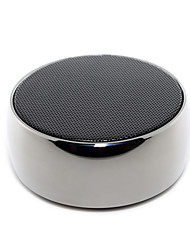 abordables -Style mini Bluetooth Bluetooth 2.1 3,5mm Or Noir Argent