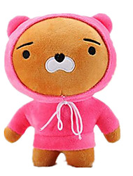 cheap -Teddy Bear Bear Stuffed Toys Stuffed Animals Plush Toy Cute Animals Animals Kids