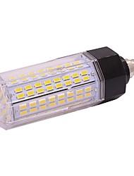 1pz 13w led corn lights t 144 leds smd 5730 bianco caldo bianco freddo 1200lm 2800-3500; 5000-6500k ac85-265v e27 / e14