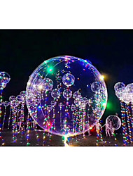 cheap -LED Lighting Toys Novelty Sphere Holiday Romance Fantacy Glow Lighting Holiday New Design Children's Adults' Pieces