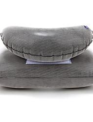 Недорогие -удобный-Высшее качество Запоминающие форму подушки для шеи 100% полиэфир
