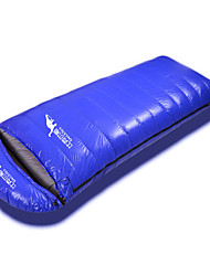 Beckles Sleeping Bag Envelope / Rectangular Bag Duck Down 2500g -39℃, 2000g -34℃, 1800g -29℃, 1500g -24℃, 1200g -19℃, 1000g -14℃, 800g