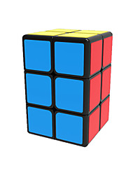 Rubik's Cube Smooth Speed Cube Smooth Sticker Adjustable spring Magic Cube ABS Gift