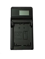 ismartdigi fh50 lcd usbカメラバッテリー充電器、ソニー用fh 50 70 100 fv 50 70 100 120 fp 50 70 90