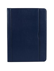 Case For Apple iPad (2017) Card Holder Wallet with Stand Flip Full Body Solid Color Other Hard PU Leather for iPad (2017) iPad Pro 9.7''