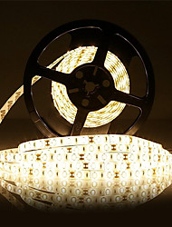 cheap -5M/Lot 5630SMD LED Strip Flexible Light 60LEDs/m IP65 Waterproof Natural/Cool/Warm White LED Strip Light DC12V