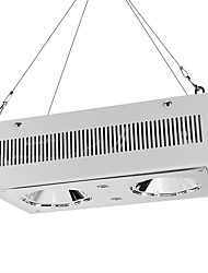 cheap -Hanging Plant Grow Light1400W COB Full Spectrum LED Grow Light with UV IR for Indoor Hydroponic Plants Veg Bloom