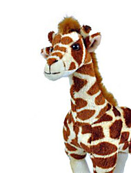 Stuffed Toys Toys Deer Animals Kids Pieces