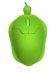 cheap -Creative Little Turtle Gift Mouse