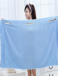 Fresh Style Bath Towel,Solid Superior Quality 100% Micro Fiber Woven Plain Towel