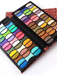 82 Eyeshadow Palette Dry Shimmer Mineral Eyeshadow palette Powder Daily Makeup Halloween Makeup Party Makeup Fairy Makeup Cateye Makeup