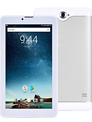 cheap -7 Inch Phablet (Android 7.0 1024*600 Quad Core 1GB RAM 8GB ROM)