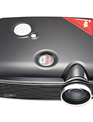 abordables -DF-41 LCD Proyector de Home Cinema SVGA (800x600)ProjectorsLED 3500