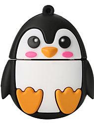Cartoon Penguin High Speed 256GB USB 2.0 Flash Drive U Disk Memory Disk