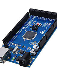 abordables -Funduino Mega 2560 placa de desarrollo r3