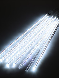 cheap -HKV Rigid LED Light Bars 136 LEDs Warm White Cold White Blue Waterproof 85-265V