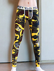 Pyjama Coton Spandex Homme