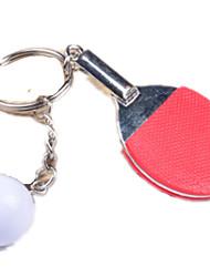 Porta-Chaves Brinquedos Inovador Esfera Unisexo Peças