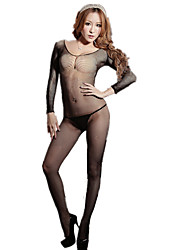 baratos -Mulheres Sexy Conjunto Roupa de Noite - Fashion