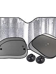 Settore automobilistico Parasole e Visiere per auto Visiere auto Per Universali Tutti gli anni Motori generali Alluminio Nylon