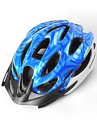Moto Capacete Nulo Certificado Ciclismo 15 Aberturas Carregando Unisexo Ciclismo