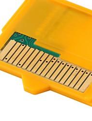 XD MicroSD/MicroSDHC/MicroSDXC/TF SATA 2.0 (3 Gb / s) Lettore di schede