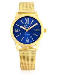 cheap -JUBAOLI Women's Quartz Wrist Watch Chinese Hot Sale Alloy Band Casual Fashion Cool Green